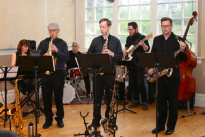 Jazzwinds CD release
